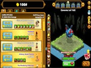 Clicker Heroes Mercenaries