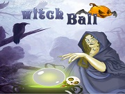 Witch Ball Yiv