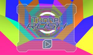 Slope Game 2 - Color Tunnel