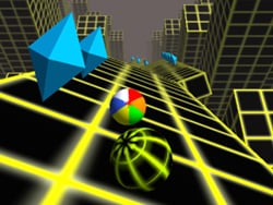 Slope 2 Rolling Ball 3D