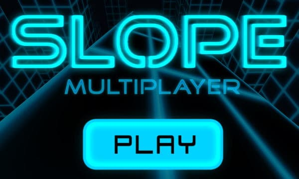 Slope Multiplayer Game